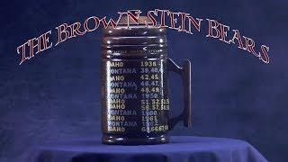 The Brown Stein Bears