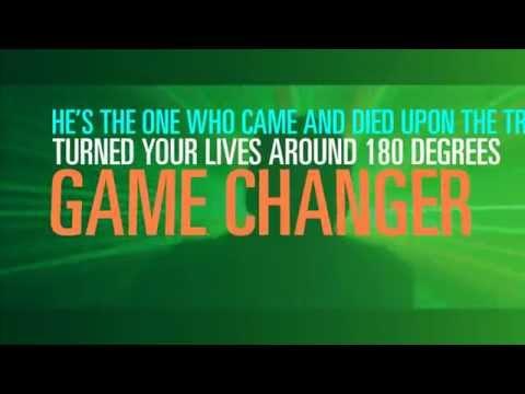 Game Changer Lyric Video