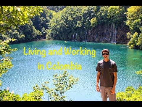 Living and Working as an Expat in Colombia | ExpatsEverywhere