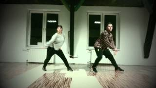 Tarrus Riley - To the limit | Choreography by Piotr Ochal