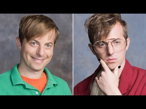 Thumbnail: The Try Guys Get Makeovers From High School Girls