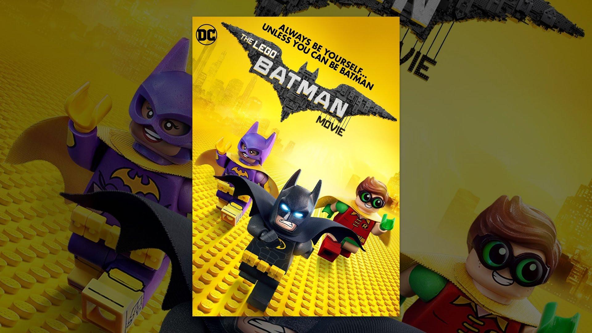 Download The LEGO® Batman Movie