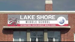Lake Shore Middle School student stabbed