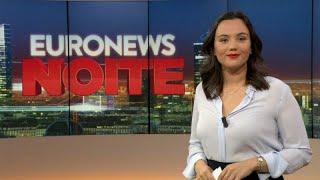 Euronews Noite   As notícias do mundo de 7 de maio de 2019