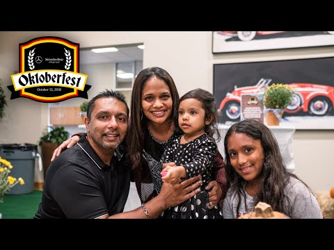 Oktoberfest 2018 | Mercedes-Benz of Sugar Land