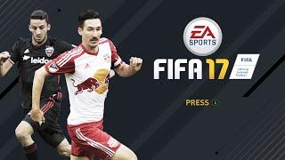 EA SPORTS FIFA Real-Life Skill Games | Ep.1 Sacha Kljestan v Steve Birnbaum