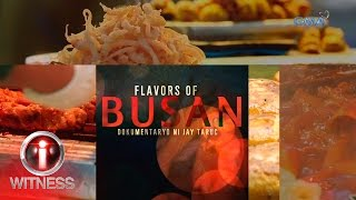 Video I-Witness: 'Flavors of Busan,' dokumentaryo ni Jay Taruc (full episode) download MP3, 3GP, MP4, WEBM, AVI, FLV Desember 2017