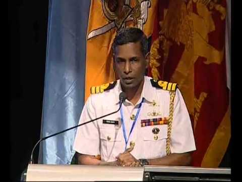 Maritime Strategy for National Development |2015|