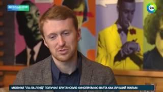 Максим Леонидов  Я пишу добрые песни, чтобы людям было легче жить