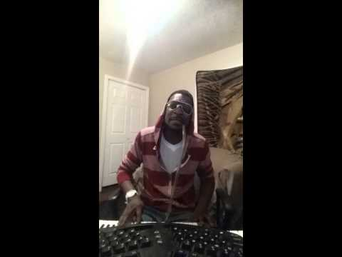 """I wanna be your man"" Roger Troutman Cover"