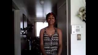 Chris Brown - 2012 (cover by Daysiastar)