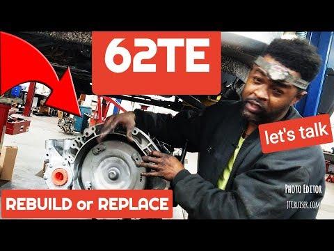 62TE Solenoid Pack Pin ID   FunnyCat TV
