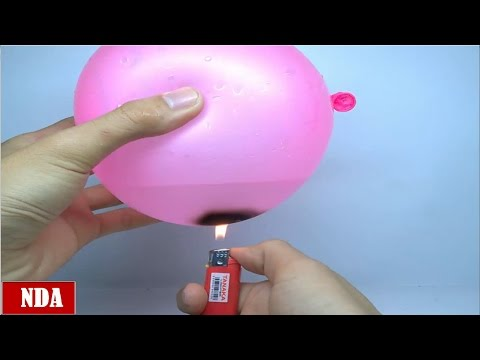 Thumbnail: 5 Amazing Life Hacks with Balloon