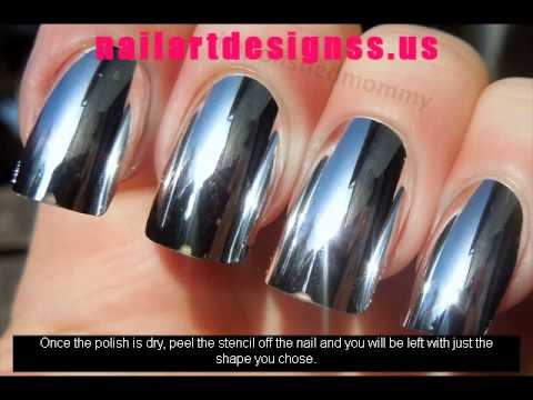 spring nail designs   youtube