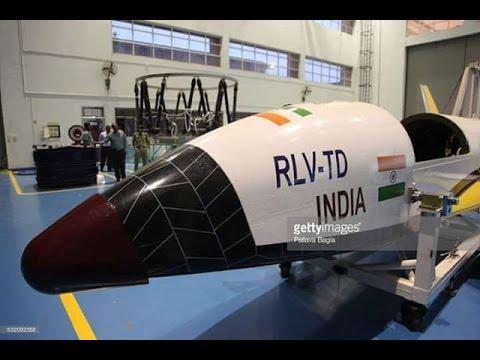 isro space shuttle program - photo #9