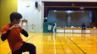 wiffleball pitch 8 (ウィッフルボール8)
