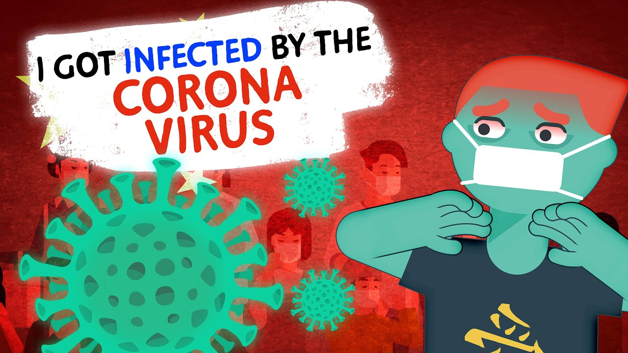 I Got Infected With The Coronavirus: Experience Of The Worst Days Of My Life And How I Survived It