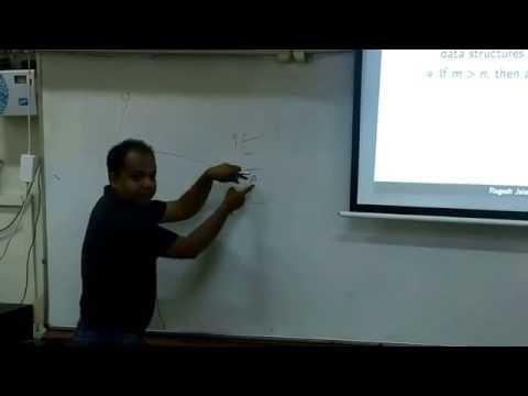 FDPA Randomized Algorithms - I