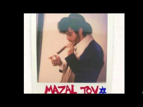ShayGray - Mazal Tov