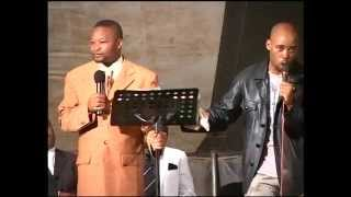 Bishop Zikhali - Your Goliath Has Fallen