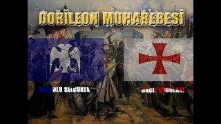 HAÇLILAR İLE SELÇUKLU DEVLETİ'NİN MÜCADELESİ: Dorileon Muharebesi 1147