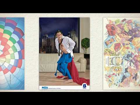 Creative Ads: Israel