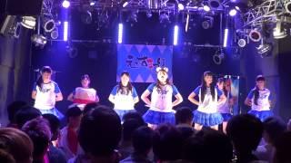 ウルトラガール「ウルトラ応援歌」 3/6 金子ゆい生誕祭@REX 【公式ホー...