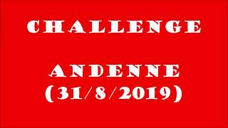 Challenge Andenne (tennis de table)