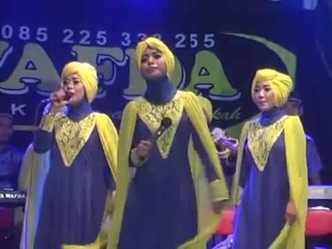 Terbaru 2018 Full Album Qasidah Live Show Waru Mranggen Demak   El Wafda Demak Jawa Tengah