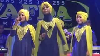 Marhaban Ya Ramadhan 2021 - Full Album Qasidah Terbaru Live Show Waru Mranggen Demak Jawa Tengah