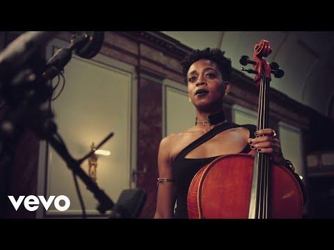 Nitin Sawhney - Movement - Variation II ft. Ayanna Witter-Johnson