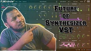 The Future of Synthesizer Vst? FAW Circle 2 plugin Review