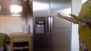 review of samsung h series fridge freezer rs7667fhcsl