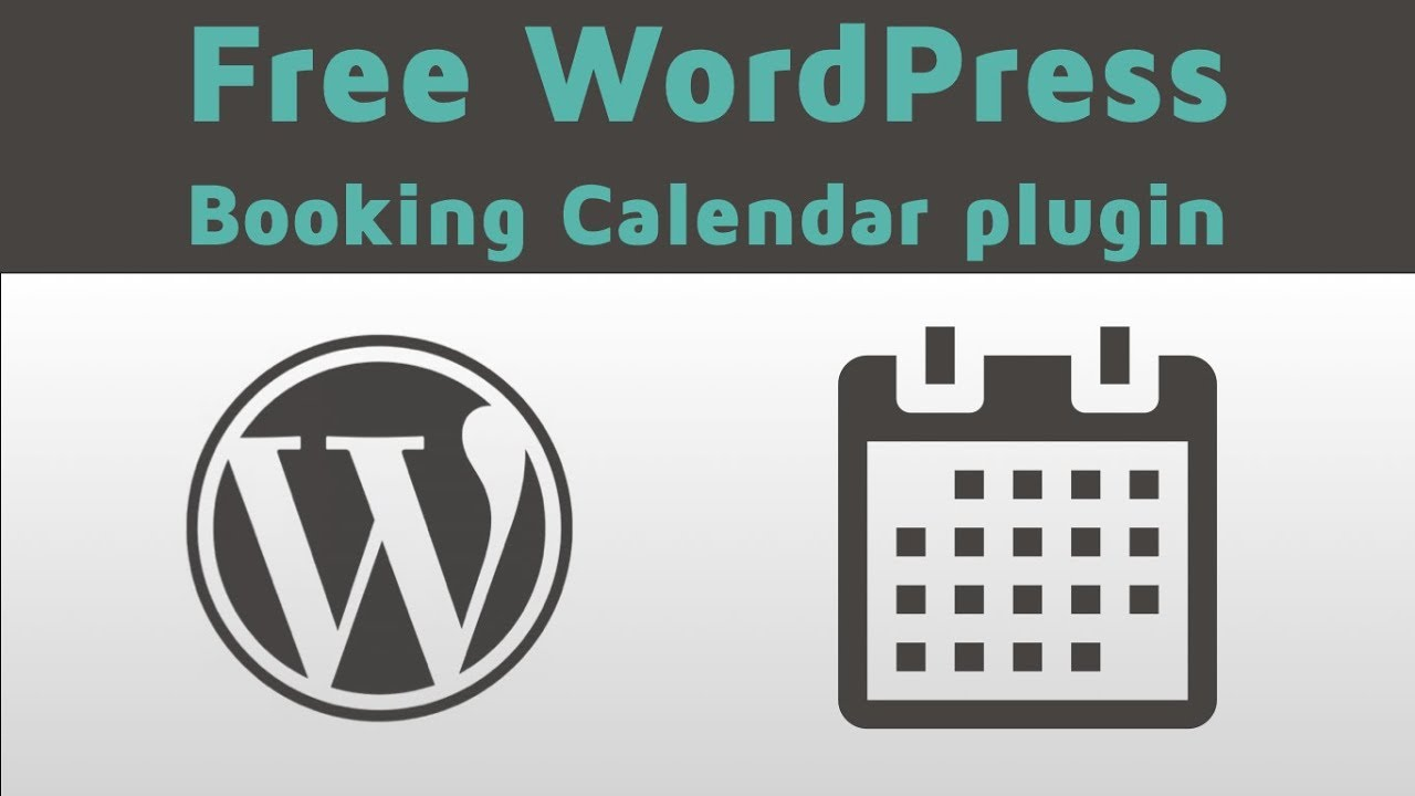 18 WordPress Booking Plugins to 100% Automate Appointments