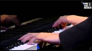 NEW ! LANG LANG PLAYS BACH AT HIS BEST CONCERTO ITALIANO  LIVE HIGH END