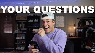 JUICY Q&A | Answering Your Questions