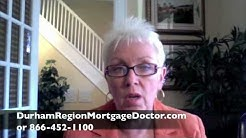 Let The Mortgage Doctor help Rebuild Your Bad Credit