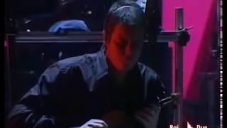 Omaggio al Poeta Fabrizio De Andrè - Jamin-a