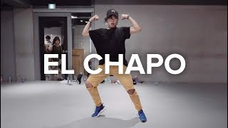 El Chapo - The Game & Skrillex / Yumeri Chikada Choreography