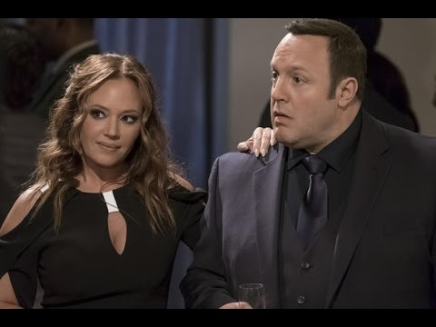 Kevin Can Wait's Leah Remini and Erinn Hayes Have Different Reactions to Cast Shakeup