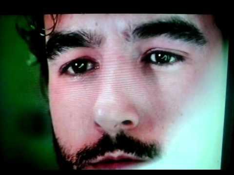 4 lunas  Andrés se despide de Hugo