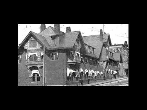A Short History Of Southeast Roanoke