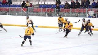 Хоккей. «Титан-2007» Верхняя Салда – «Металлург» Серов