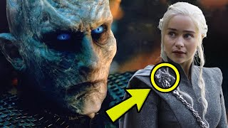 Game Of Thrones Theory: Is The Night King A Targaryen?