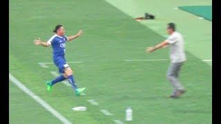 2017年7月17日(月) 浦和レッズでサッカー人生を終えた鈴木啓太氏の引...