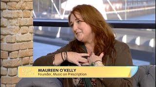 Maureen O'Kelly - Music On Prescription on STV