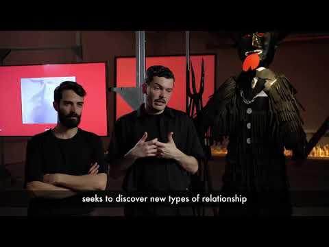Visione Unica, la seconda mostra di I-DEA racconta...