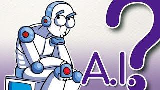 ¿Las máquinas pueden pensar? Inteligencia Artificial - CuriosaMente 125