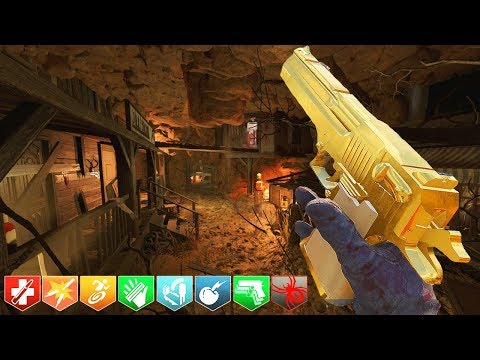 best custom zombies map | Game Videos