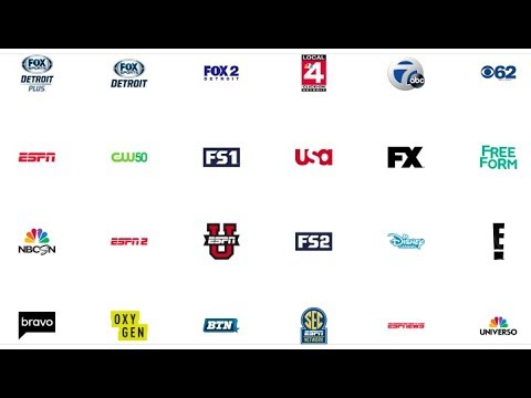 YouTube TV -